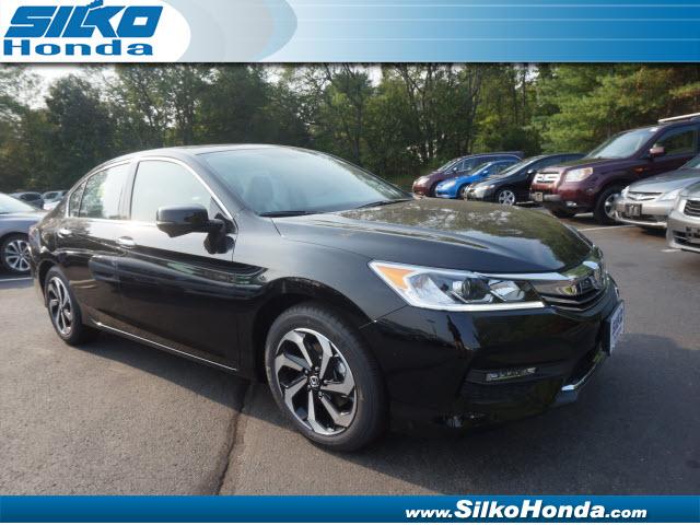 2016 honda accord ex l v6 fwd ex l v6 4dr sedan silko honda. Black Bedroom Furniture Sets. Home Design Ideas