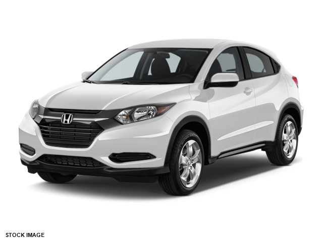 new 2017 honda hr v lx awd lx 4dr crossover near brockton 27149 silko honda. Black Bedroom Furniture Sets. Home Design Ideas