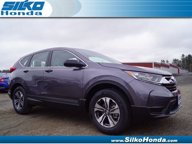 new 2017 honda cr v lx awd lx 4dr suv near brockton 27676 silko honda. Black Bedroom Furniture Sets. Home Design Ideas